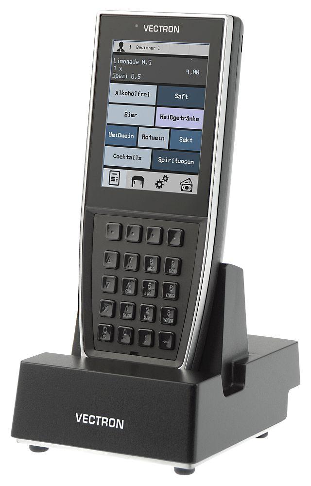<B>Vectron POS MobilePro III</B>