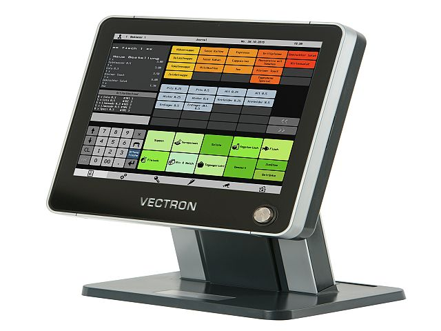 <B>Vectron POS Touch 15 II PCT Light</B>