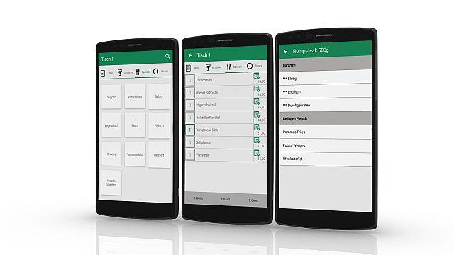 <B>Vectron Kassen-App</B>