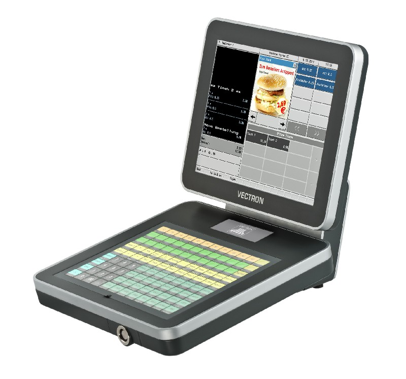 <B>Vectron POS Vario II Light</B>